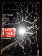 Bonner Biennale 1994. Neue Stücke Europa - Theater & Scripts
