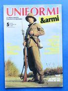 Militaria - Rivista Uniformi E Armi - N° 5 - Settembre 1989 - Documenti