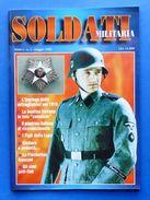 Militaria - Soldati Militaria - Anno I - N° 2 - Maggio 1996 - Documenti