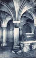 BRUXELLES-ANDERLECHT - Crypte De L'Eglise Saint-Pierre - Anderlecht