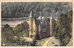 MARCHE-LES-DAMES - Le Château Vu Du Haut Des Rochers - Namur