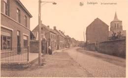 ZEDELGEM - St-Laurentiusstraat - Zedelgem