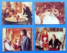 Cinema Lotto 11 Foto Di Scena Film Aiutami A Sognare - Mariangela Melato - 1981 - Foto