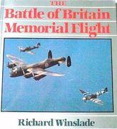 Aircraft Osprey Battle Of Britain Memorial Flight 1987 - Books, Magazines, Comics