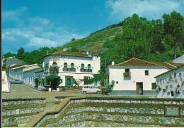 Aracena - Huelva - Plaza De San Pedro - Huelva