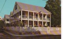 Florida Key West The Bahama House