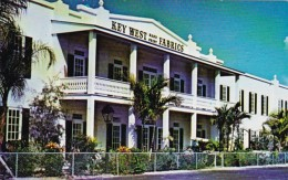 Florida Key West House Of Hand Print Fabrics