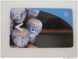 Sheraton With A Tiny Bend - Hotel Keycards
