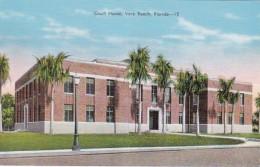 Florida Vero Beach Court House