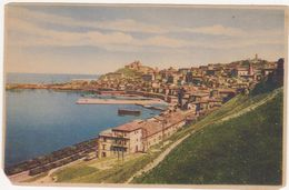266 - ANCONA PANORAMA DAL FORTINO 1910 CIRCA - Ancona