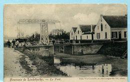 Souvenir De LIEDEKERKE - Le Pont - Liedekerke