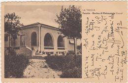 291 - LA TREGUA FOCETTE MARINA DI PIETRASANTA LUCCA 1940 CIRCA - Lucca