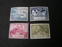 Swaziland , Union Postal  ** MNH - Swasiland (...-1967)