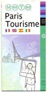 PLAN RATP  M  RER T BUS Paris Tourisme  JUILLET 2004 - Europe