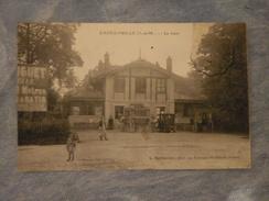 EMERAINVILLE - LA GARE - 77 - Other Municipalities