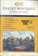 Cartes Postales Et Collections Octobre  1987 Magazines N: 117 Llustration &  Thèmes Divers 122 Pages - Français