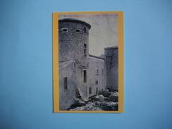 RENNES LE CHATEAU - 11  -  Le Château  -  Facade Sud  -  Abbé SAUNIERE  -  Coll. PEGASE  - AUDE - Altri Comuni