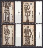 DDR 1989 Mi-Nr. 3285/88 ** MNH - [6] Democratic Republic