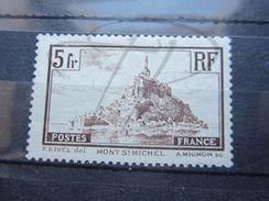 VEND TIMBRE DE FRANCE N° 260a , NEUF AVEC CHARNIERE !!! - France
