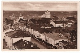 Russia Smolensk - Russie