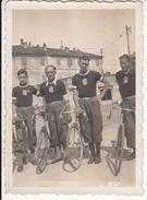 BICI BICYCLE CICLISMO CYCLING FIAT - FOTO ORIGINALE - Cycling
