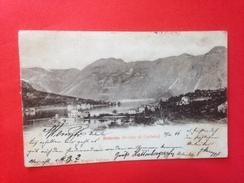 Kotor 1281 - Montenegro