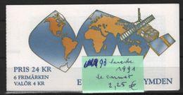 93  -- Suede Le Carnet De 1991 - 1989