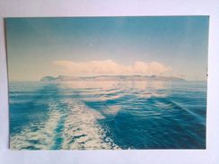 Au Revoir - Saint Helena Island