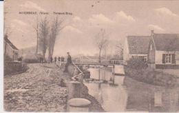 Moerbeke (Waes) - Terwest-Brug - Moerbeke-Waas