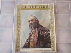 Le Theatre N° 230 Manzi, Joyant & Cie Et Goupil& Cie. 07 1908 - Boris Godounow Opera - Livres, BD, Revues