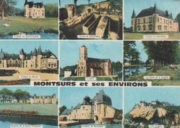 MONTSURS - Multivues - - Otros Municipios