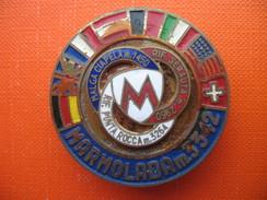 MARMOLADA M.3342 - Alpinism, Mountaineering