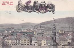 Ein Blick Nach Mähr. Trübau * 13. 9. 1906 - Tchéquie