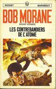 LES CONTREBANDIERS DE L ATOME   °°°   BOB MORANE N°  97 - Bob Morane