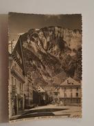 Le Bourg D'Oisans - La Falaise De Prégentil - Devanture D'un Commerce Kodaks, Photographe - Bourg-d'Oisans