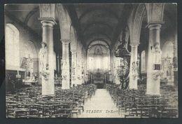 +++ CPA - STADEN - De Kerk  // - Staden