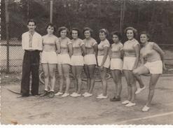 A Photo. Russia. Sport. Moskva. Spartakiada. 1953 - Fotos