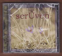 AC -  Serüven BRAND NEW TURKISH MUSIC CD - World Music