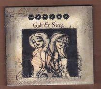AC -  Gule & Serya Mayera BRAND NEW TURKISH MUSIC CD - World Music