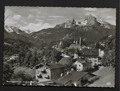 Berchtesgaden Bavière Allemagne Germany - Berchtesgaden