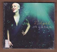 AC -  Nilgül Pkyanus BRAND NEW TURKISH MUSIC CD - World Music