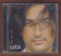 AC -  çelik Kod Adı Aşk BRAND NEW TURKISH MUSIC CD - World Music