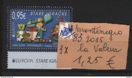 83  -- La V De 2015 - 1956