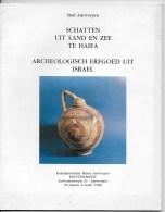 ARCHEOLOGISCH ERFGOED UIT ISRAEL - Archeology