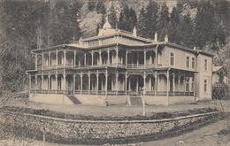 Georgia. Abastuman. Palace. - Georgia
