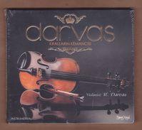 AC -  H. Darvaş Kralların Kemancısı ınstrumental BRAND NEW TURKISH MUSIC CD - World Music