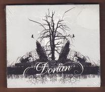 AC -  Dorian Yeniden Hayata BRAND NEW TURKISH MUSIC CD - World Music