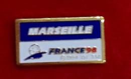 FOOTBALL FRANCE 98 MARSEILLE - Football