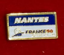 FOOTBALL FRANCE 98 NANTES - Football
