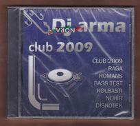 AC -  Dj Arma Club 2009 BRAND NEW TURKISH MUSIC CD - World Music
